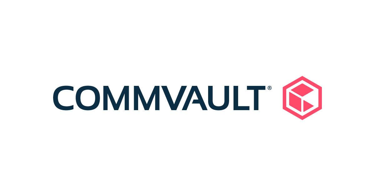 Commvault - Award-Winning Enterprise Data Protection Solutions