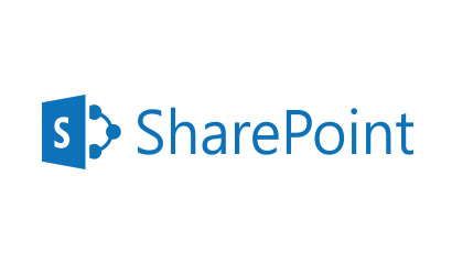 backup and recoveryapplication backup microsoft sharepoint logo