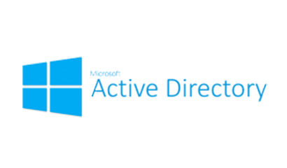 backup and recoveryapplication microsoft active directory logo