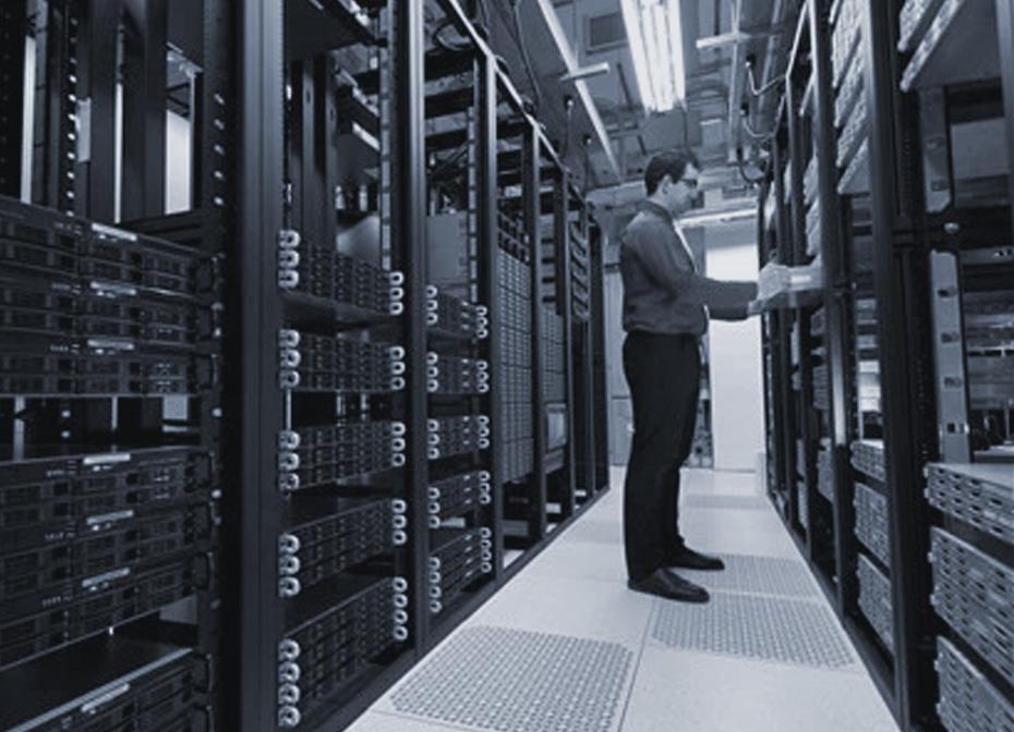 Cisco Hyper-Converged Infrastructure
