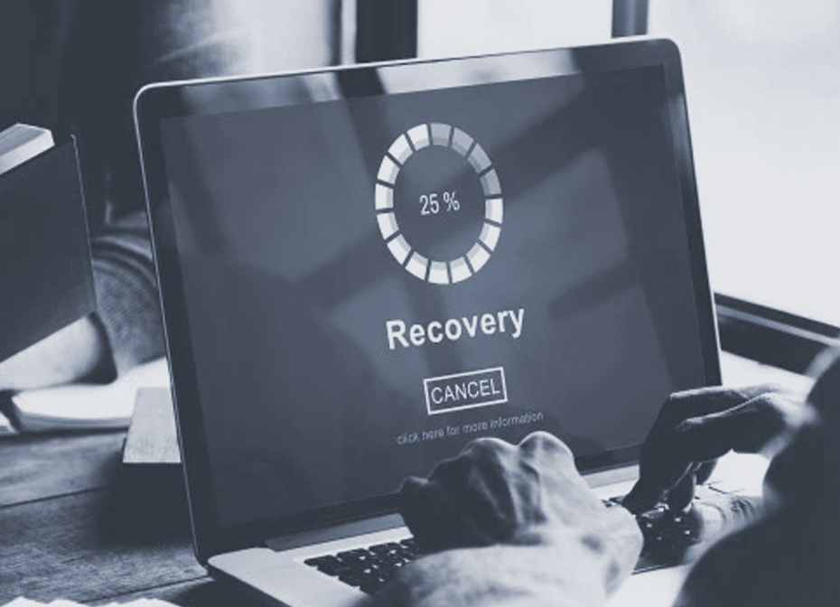 Oracle Backup and Recovery - Commvault