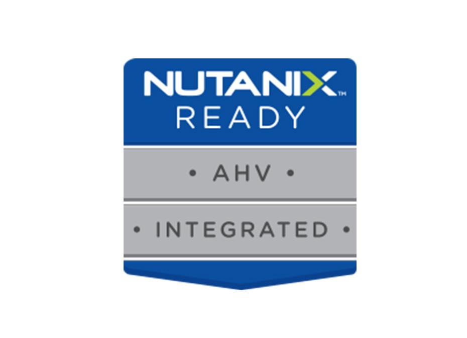 Nutanix Hyper-Converged Infrastructure