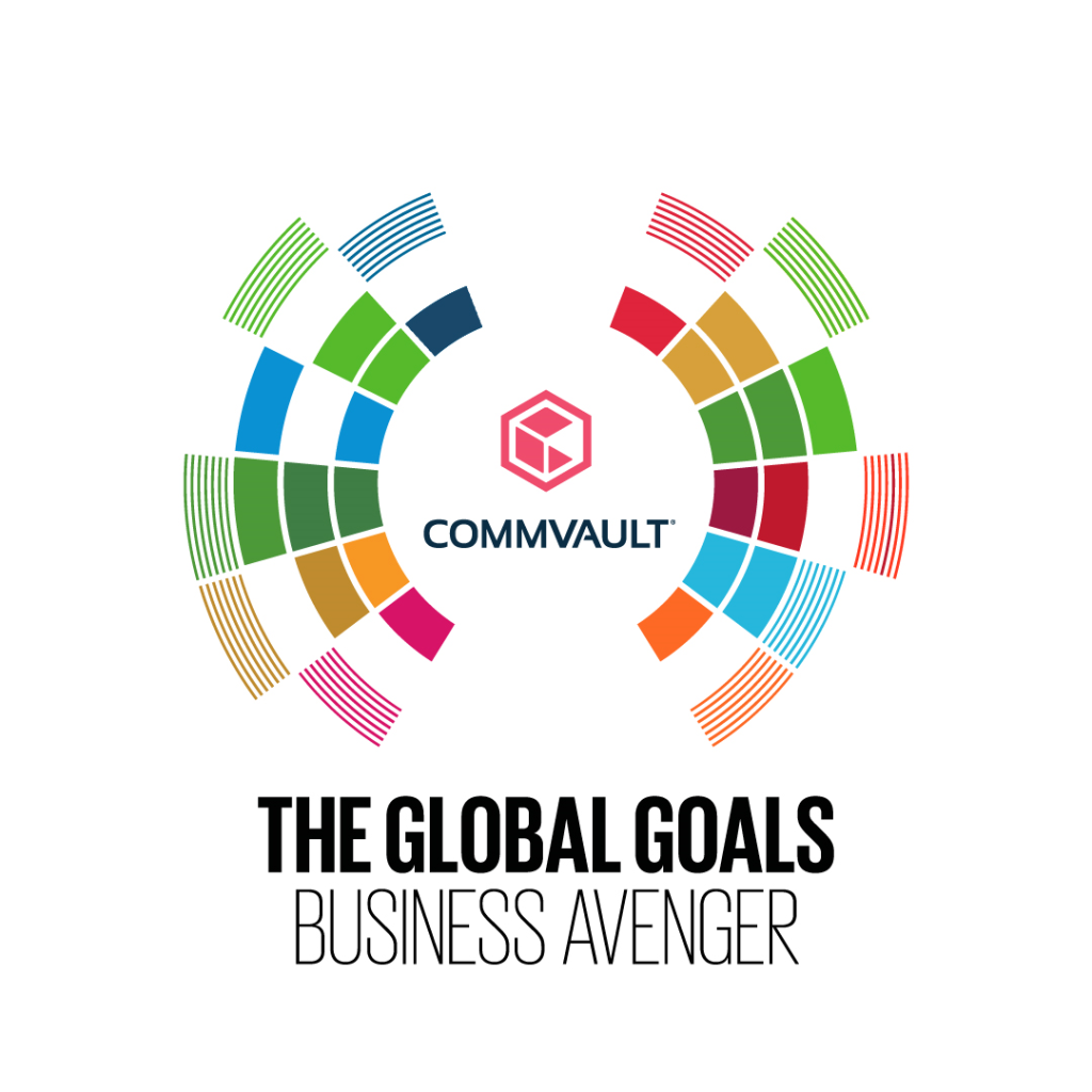 Global Goals Business Avenger