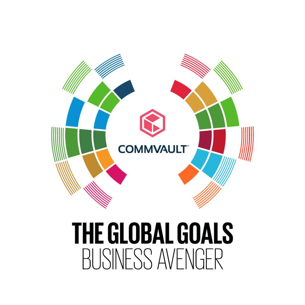 Global Goals Business Avenger