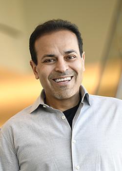 Sanjay Mirchandani
